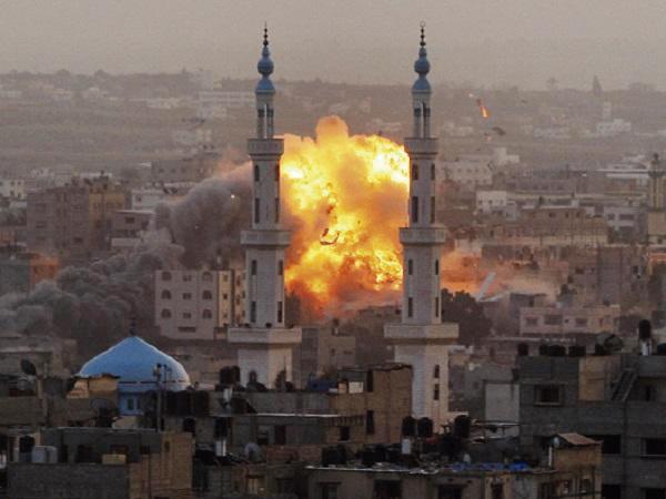 Photo of La Respuesta del Palestino