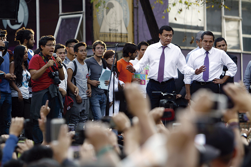 Photo of El Diálogo como estilo de Gobierno