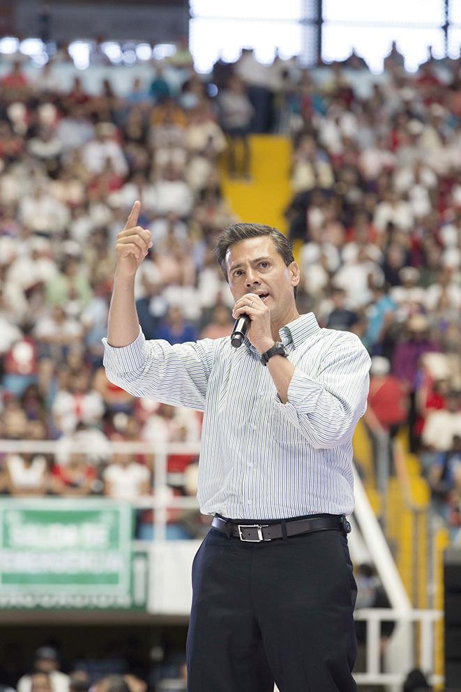 Photo of México avanza por el rumbo correcto