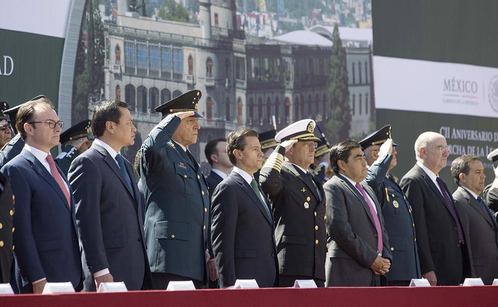 Photo of El Ejército Mexicano Lealtad y compromiso con el pueblo
