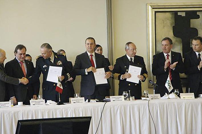 Photo of Necesario un marco jurídico  para fuerzas Armadas: CCE