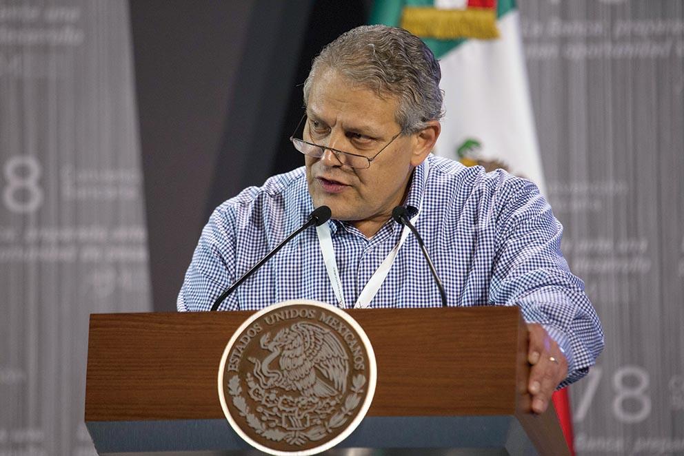 Photo of La Banca Mexicana pasa por el mejor momento de su historia y está preparada para hacer todo lo que le corresponde para aprovechar esa oportunidad: Robles Miaja