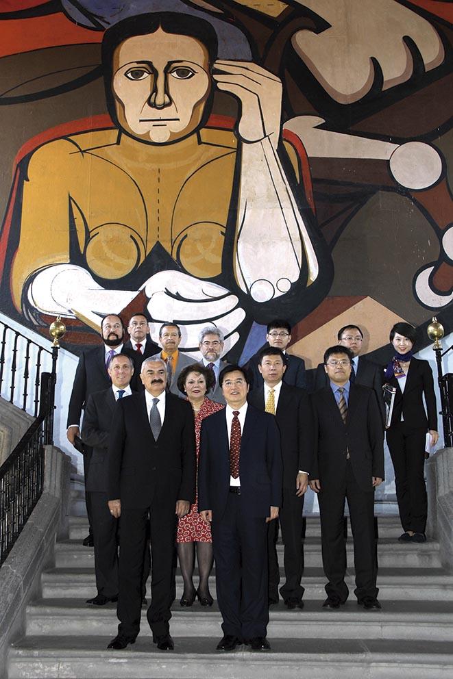 Photo of Asegurar la calidad de la Educación Superior, objetivo común entre México y China