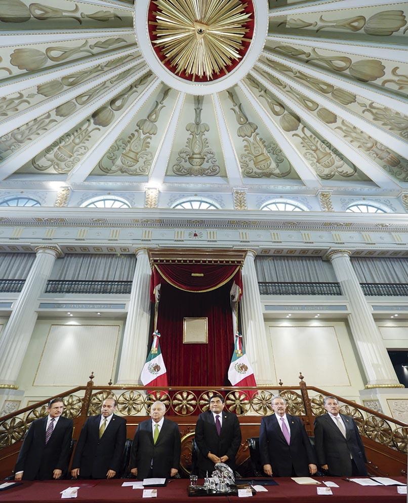 Photo of Senado llama a fortalecer la Unidad Nacional