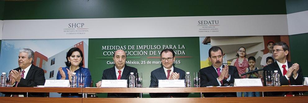 Photo of El Gobierno Federal establece estímulo fiscal para reducir el costo de la vivienda en beneficio de las familias mexicanas