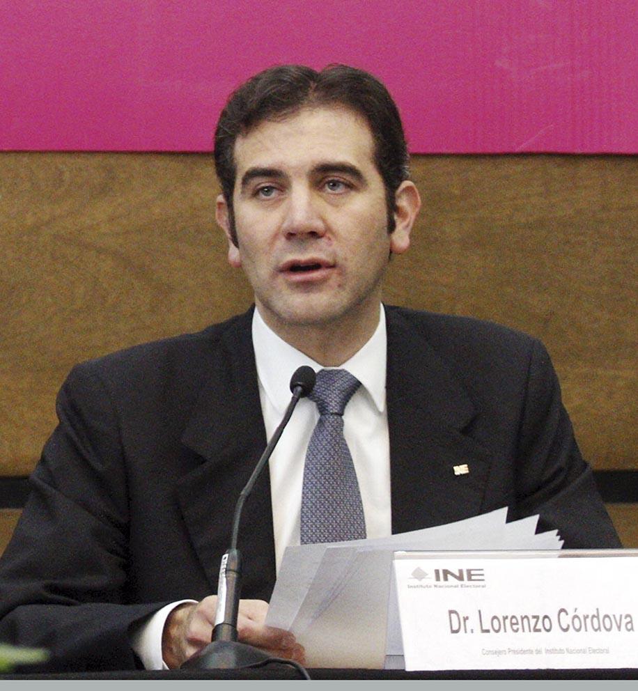 Photo of Celebran INE y OEA acuerdo: Misión Internacional de Observación Electoral