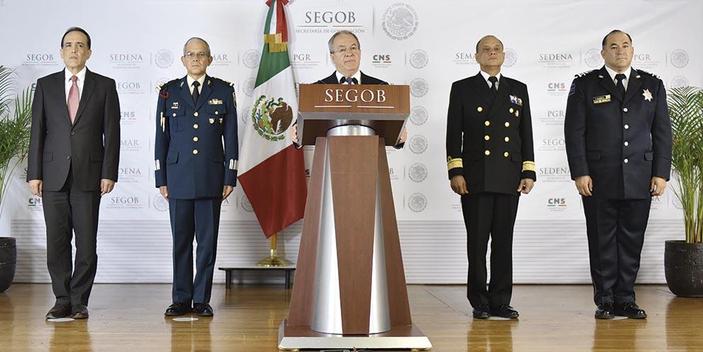Photo of Operativo en Jalisco, para desarticular al grupo criminal que actúa en la región
