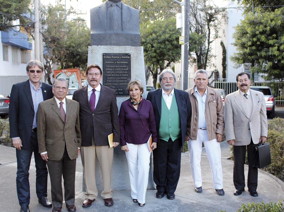 Photo of Centenario del Natalicio de Enrique Ramírez y Ramírez