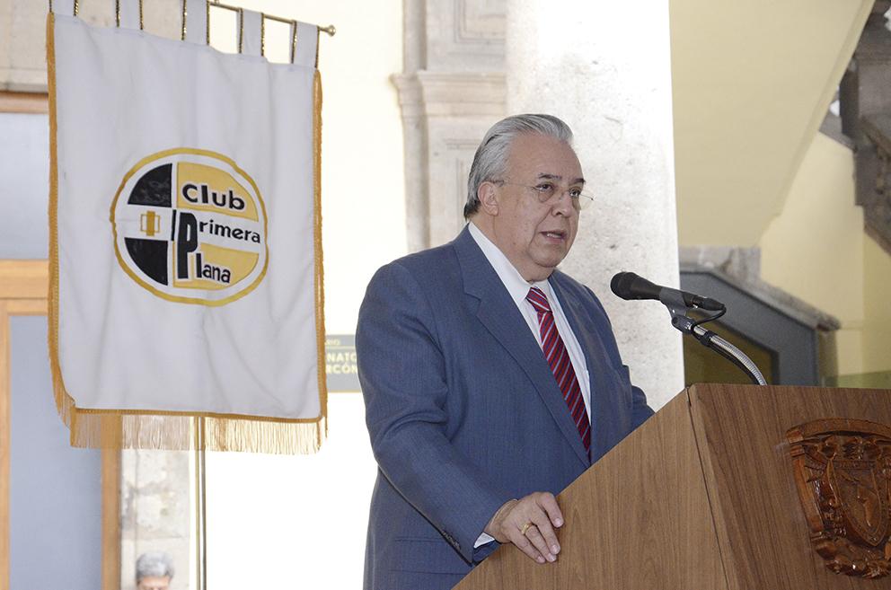 Photo of Roberto Calleja ratifica ante el gremio periodístico el respeto del Gobierno a la libertad de expresión