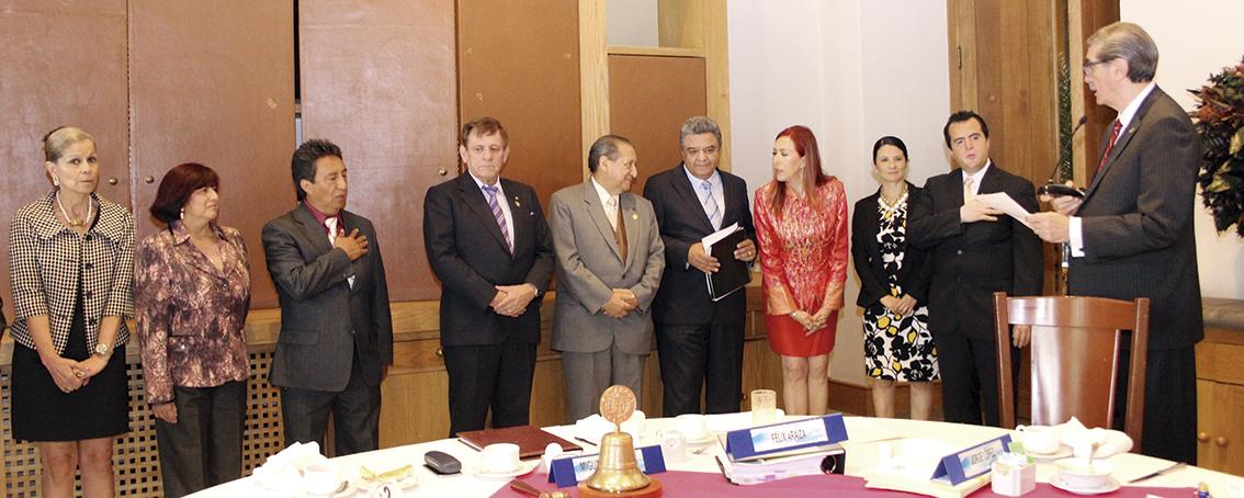 Photo of Altruísmo y democracia en el Club Rotario Plateros-Centro Histórico