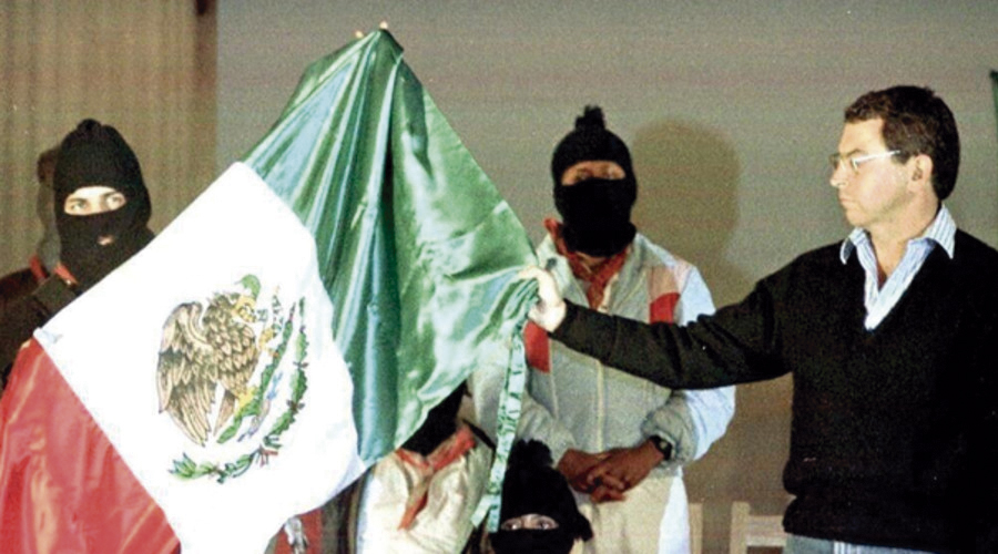 Photo of Adiós a Manuel Camacho Solís