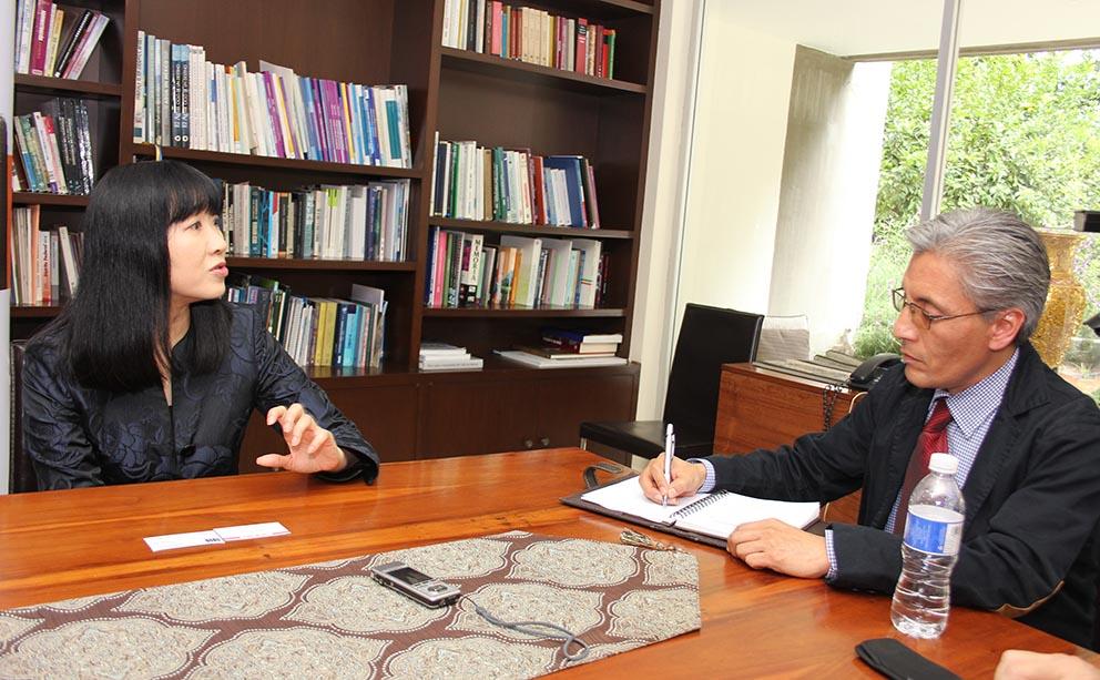 Photo of El Consejo para el Desarrollo Comercial de Hong Kong ve a las Reformas en México como una gran oportunidad para la inversión extranjera