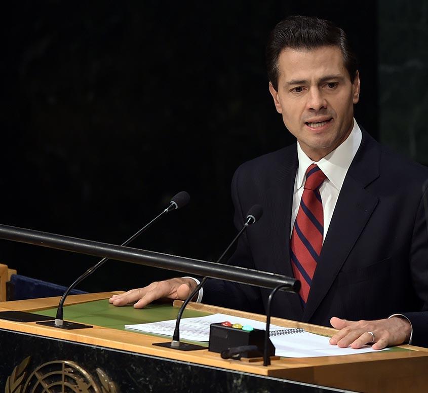 Photo of Tuvo razón Peña Nieto en la ONU