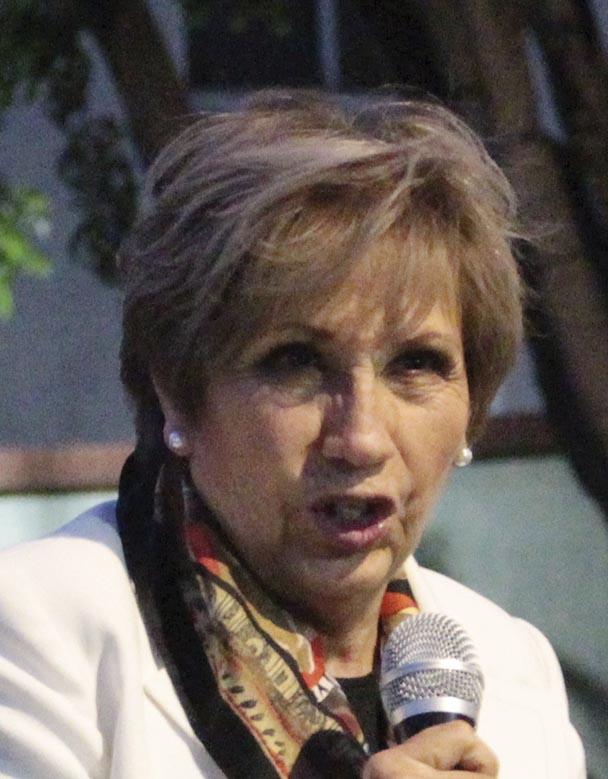 Photo of Carta de Lucía Ramírez al Director de Macroeconomía