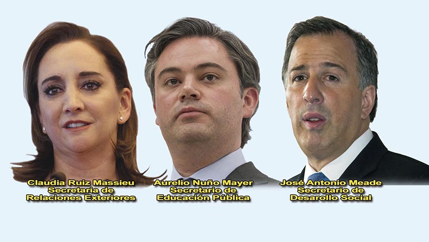Photo of Comienza bien el nuevo Gabinete