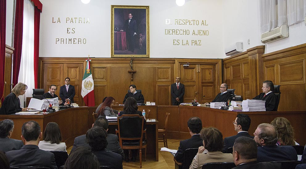 Photo of La Suprema Corte se equivocó