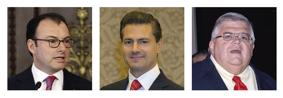 Photo of México continúa cumpliendo con los criterios de calificación para acceder a Línea de Crédito Flexible, anuncia el Fondo Monetario Internacional
