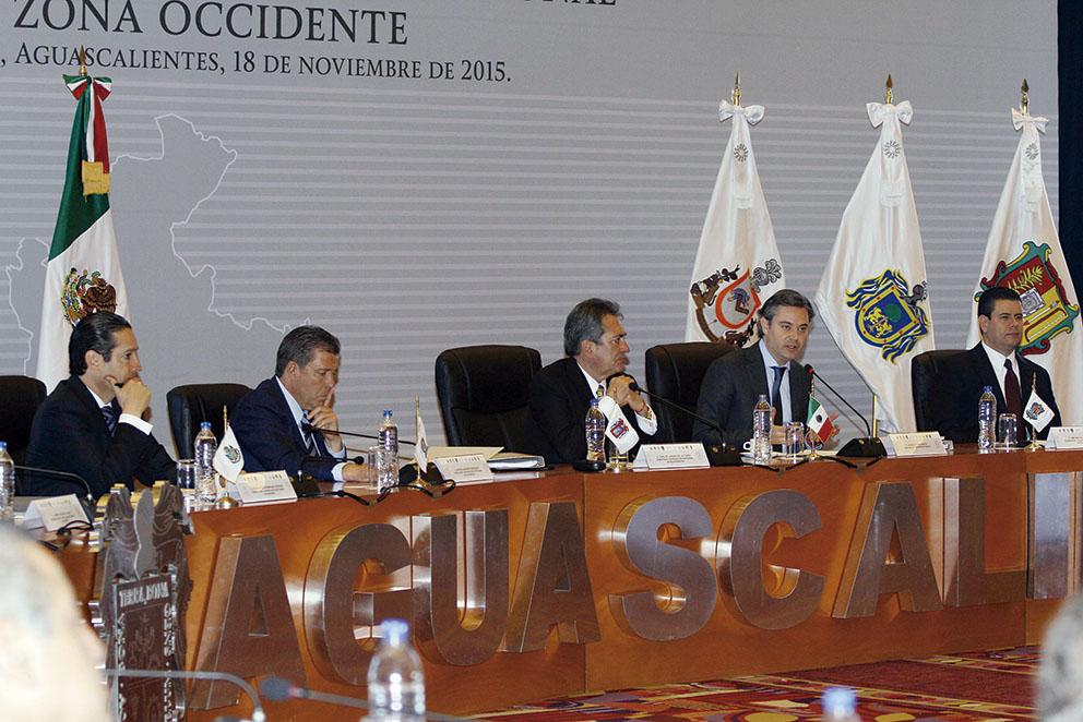Photo of Declaración de Aguascalientes, por la Reforma Educativa