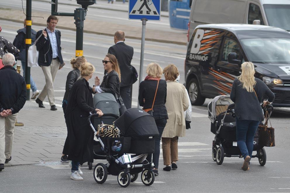 Photo of Los refugiados en Suecia cambian el rostro y los sentimientos de esta nación