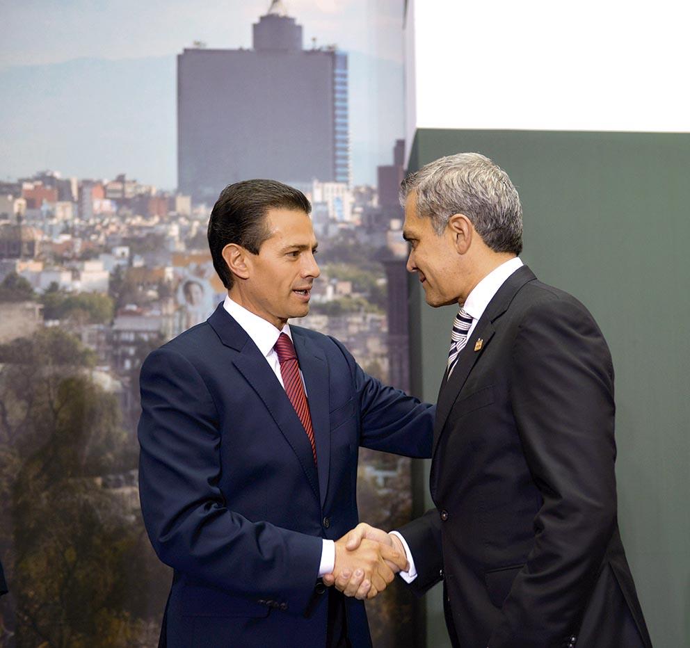 Photo of Adiós al Distrito Federal; bienvenida Ciudad de México (autónoma) CDMX