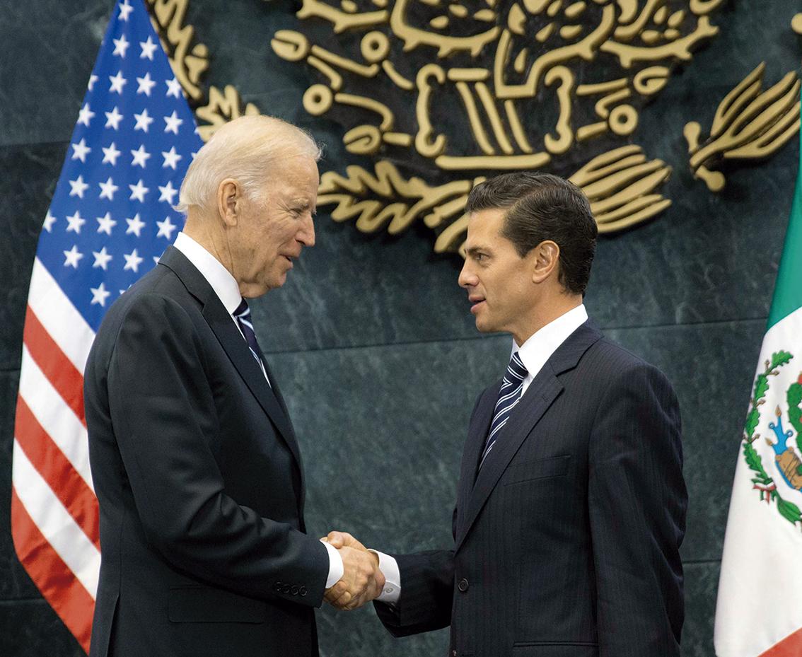 Photo of Joseph Biden pide disculpas por las campañas políticas de EUA y que ofenden a los mexicanos
