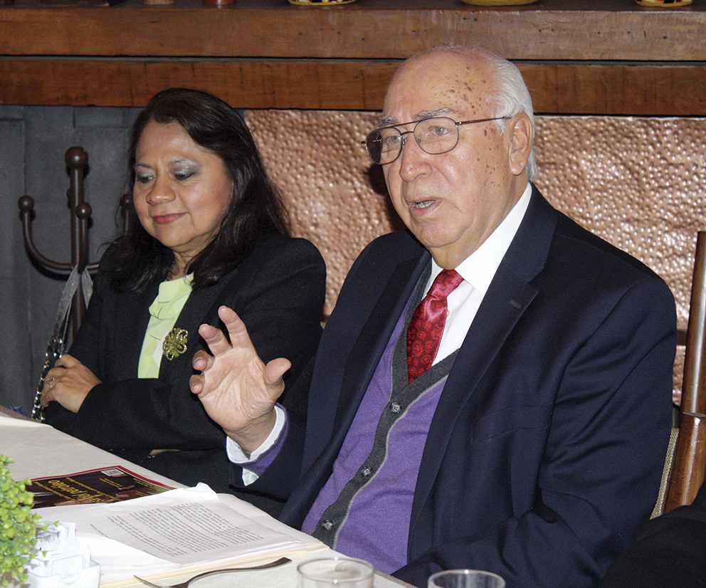 Photo of Candidatos independientes Vs. Partidos Políticos