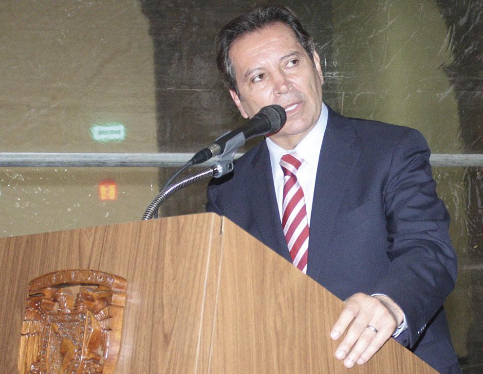 """Photo of Galardón del """"Club Primera Plana"""" a TV Educativa"""