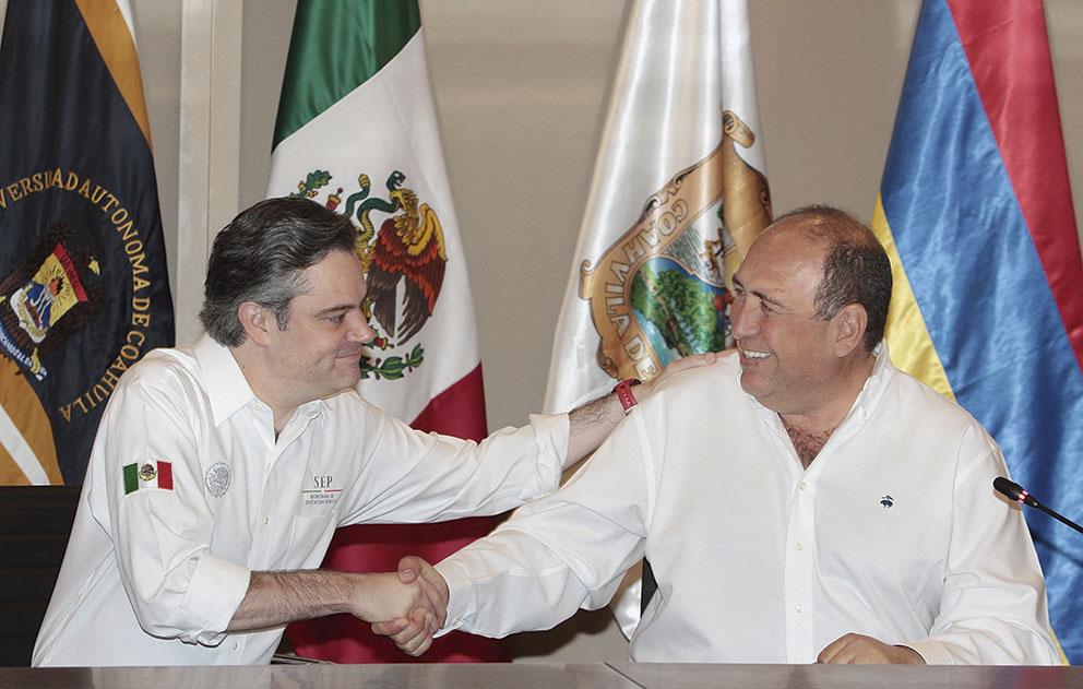 Photo of Anuncia Nuño Mayer inversiones por 12 mil millones de pesos para mejorar infraestructura de Universidades públicas