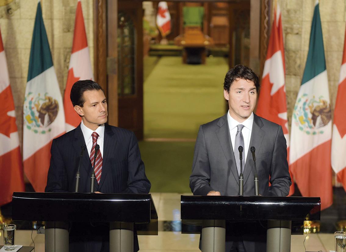 Photo of Elimina Canadá el requisito de visa para los mexicanos