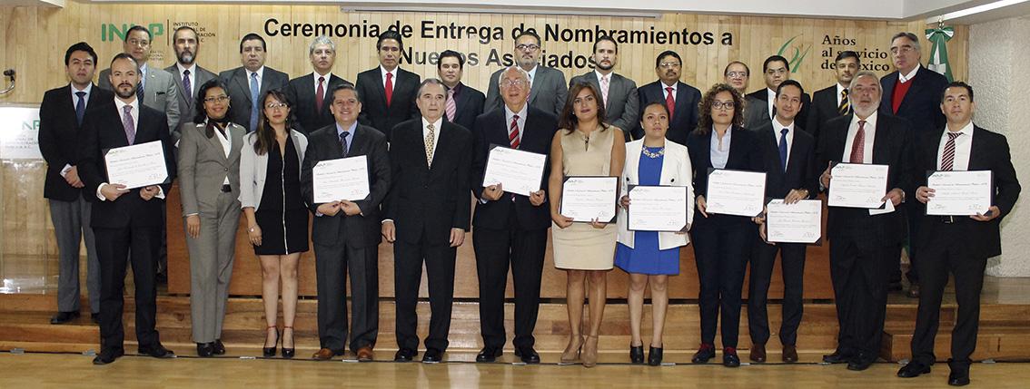Photo of Carlos Reta Martínez lleva al INAP a su mejor momento como formador de administradores públicos