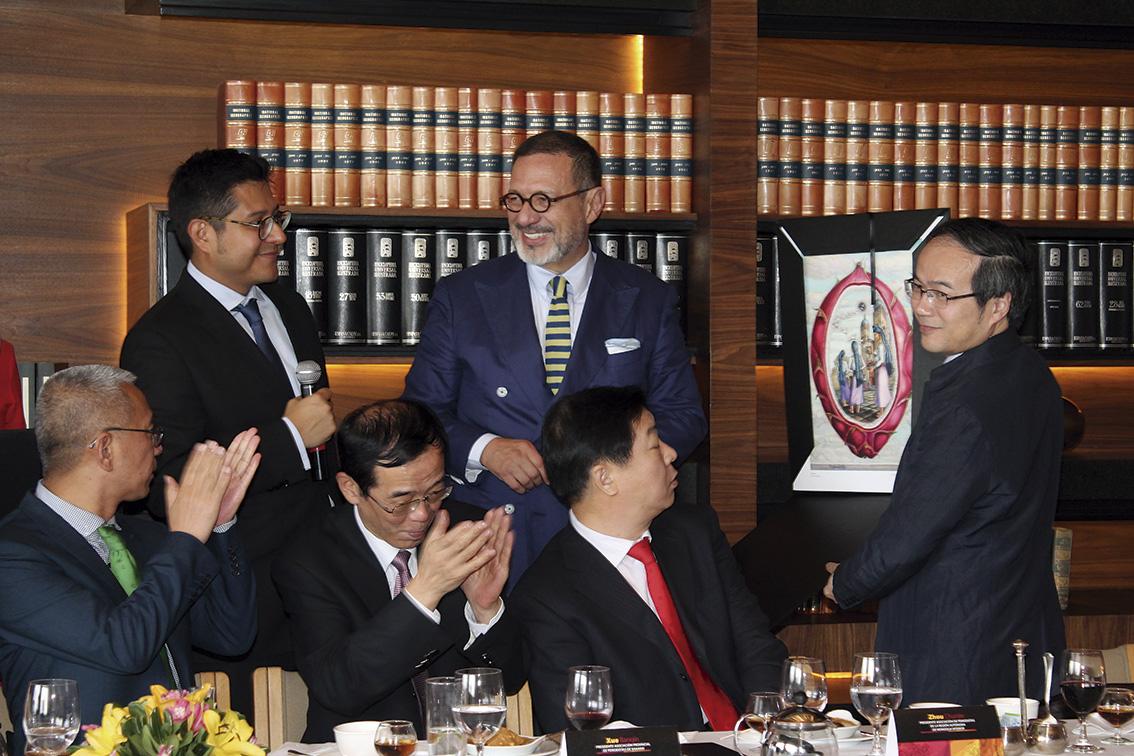 Photo of Dan a conocer a China el gran potencial de México en la agroindustria