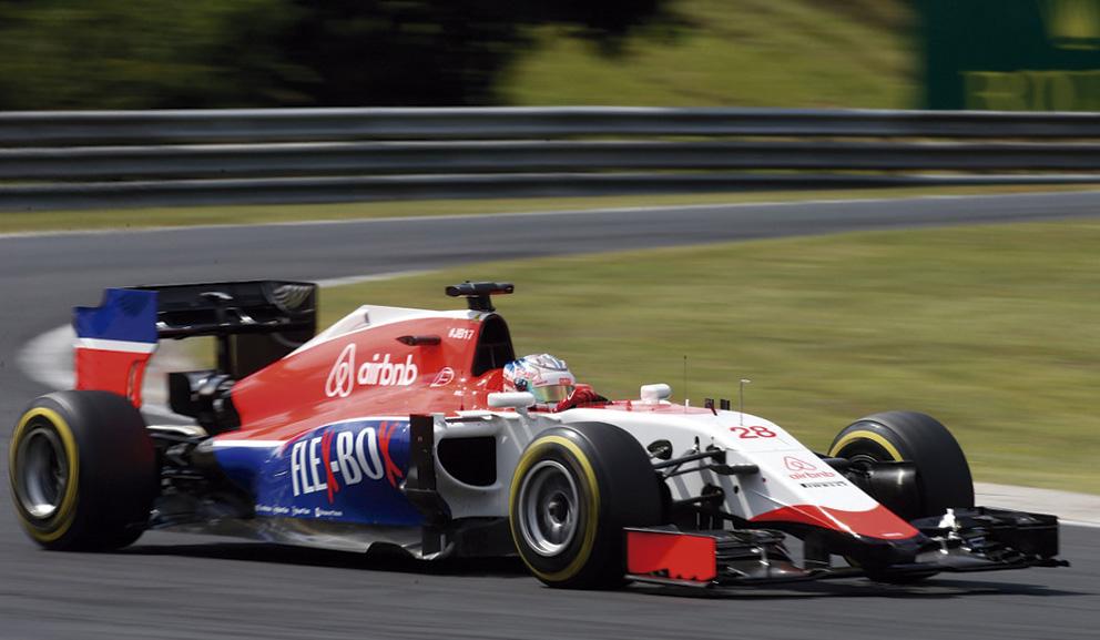 Photo of La F1, ¿Competencia de Ingenieros?
