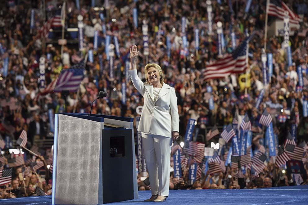 Photo of Hillary Clinton será Presidenta; no habrá Muro con México