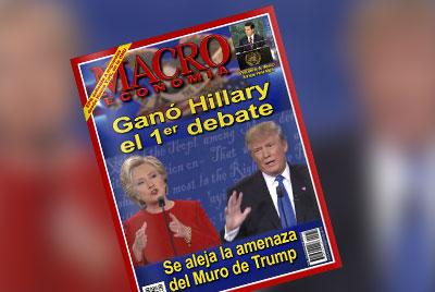 Photo of Edición octubre Macroeconomia
