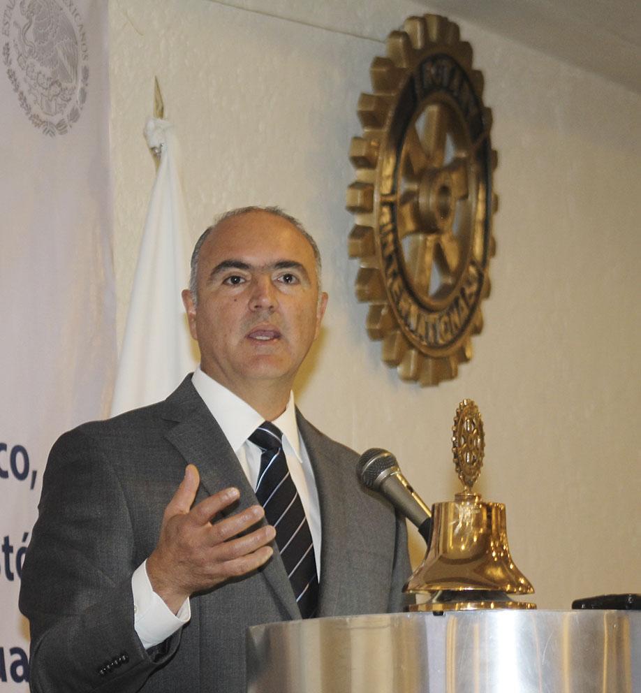 """Photo of """"México es potencia agroalimentaria mundial"""": José Eduardo Calzada Rovirosa, Secretario de Agricultura"""