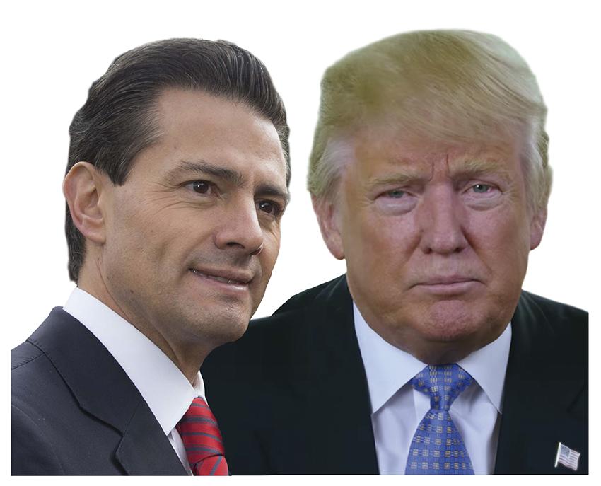 """Photo of México no se intimida ante Trump y se prepara para un """"Nuevo Trato"""" con Estados Unidos"""
