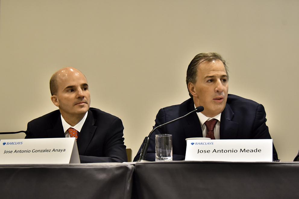 Photo of Frente a la actual coyuntura global, México envía un mensaje de certidumbre a los mercados internacionales