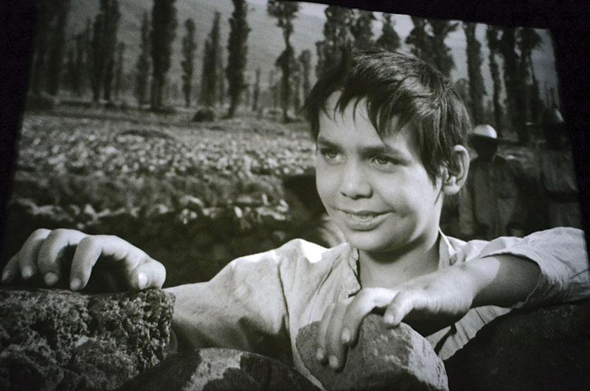 """Photo of Con proyección de """"Yanco"""", la Cineteca Nacional recordó a Servando González"""