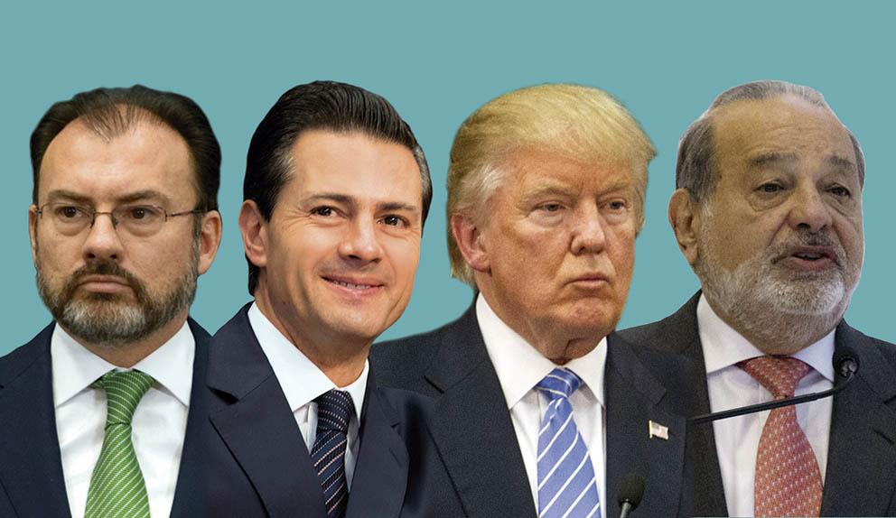 Photo of Donald Trump, un reto para México y el mundo