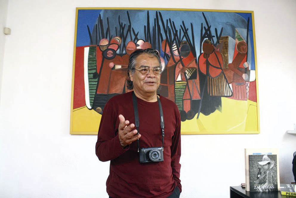 Photo of Pedro Valtierra invita a imprimir la foto digital