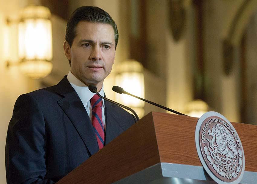 """Photo of """"En la nueva etapa de relaciones con EUA, en ningún momento aceptaremos nada en contra de nuestra dignidad como país ni como mexicanos"""": subrayó el Presidente de la República"""