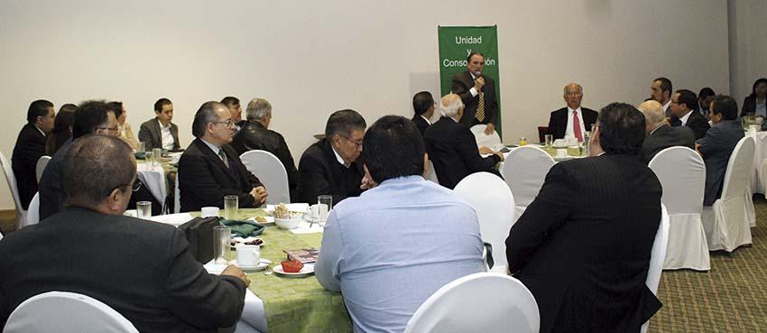 Photo of Por excelente labor, proponen a Carlos Reta para seguir al frente del INAP