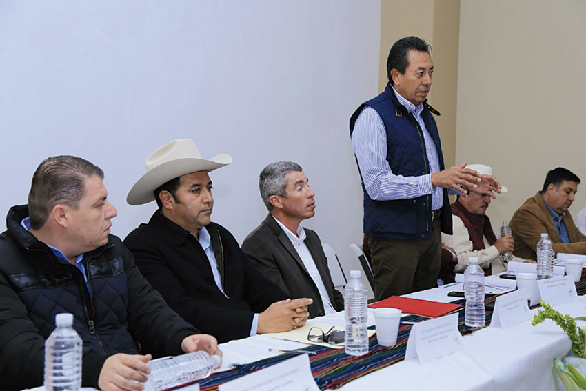 Photo of Jalisco refuerza la calidad genética de su ganadería