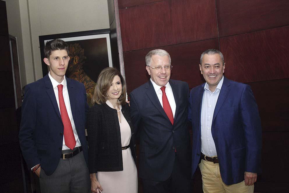 """Photo of """"Wöss & Partners"""" cumple su 15 Aniversario y agradece a México su éxito: """"¡Qué gran país!"""""""