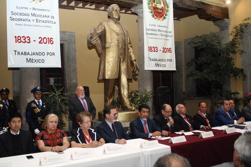 """Photo of """"La unidad nacional debe prevalecer por encima de cualquier interés personal o de grupo"""": Lic. Raúl Gómez Espinosa"""