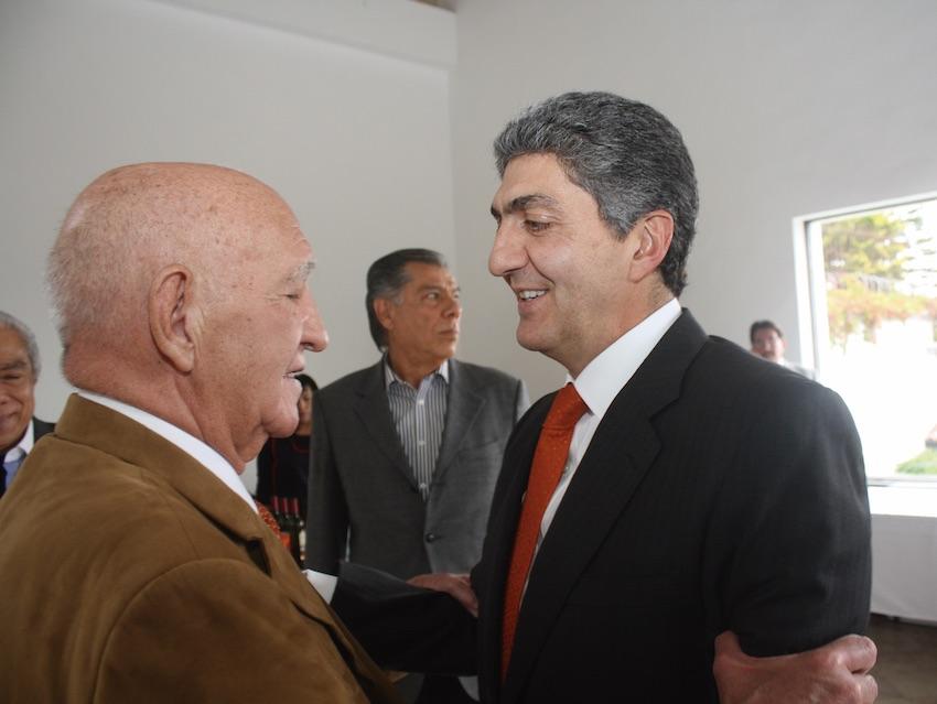 """Photo of Antonio Murrieta convoca a la """"Vieja Clase Política"""" a convivencia anual"""