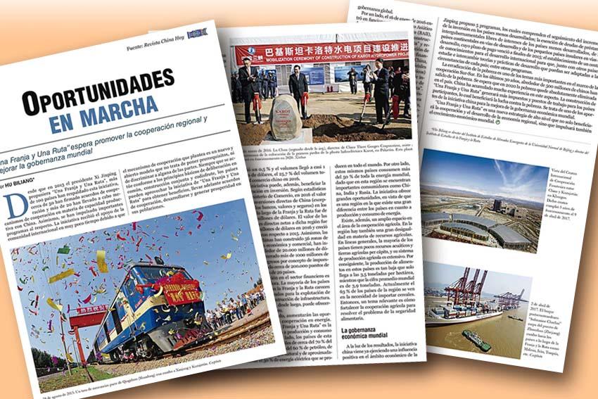 Photo of Oportunidades en marcha
