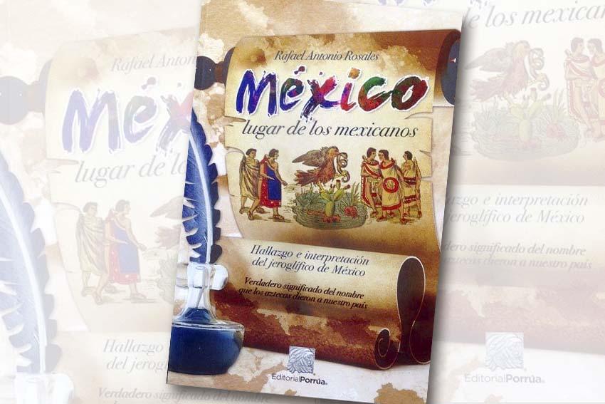 """Photo of México: """"Lugar de los Mexicanos"""""""