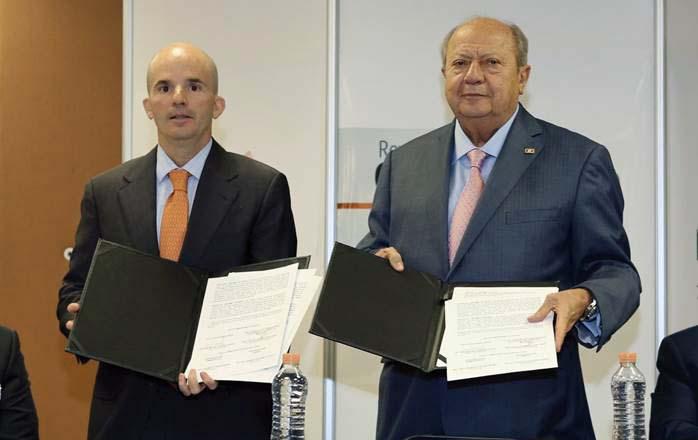 Photo of Pemex y STPRM instalan Comisión Mixta para la Revisión Contractual 2017-2019