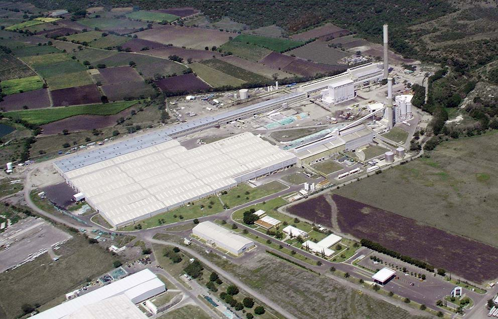 Photo of Saint-Gobain incrementará capacidadde producción de vidrio plano en México